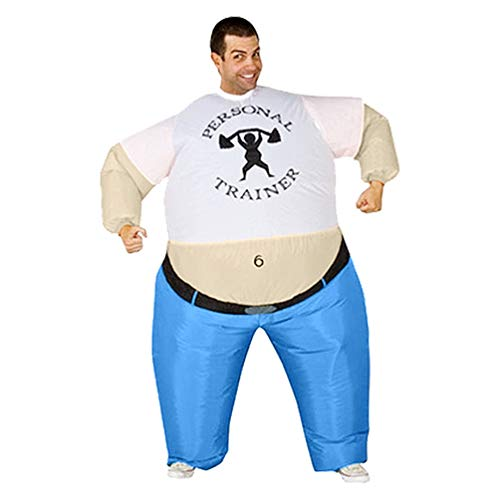 Personal-Trainer-Inflatable-Giant-Costume-Halloween-Carnival-Cosplay-Toy-Family-Trick-Party-0-1