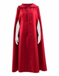 Qi-Pao-Handmaid-Womens-Cosplay-Red-Cape-Halloween-Party-Cloak-with-Hood-Costume-0-0