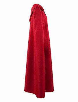 Qi-Pao-Handmaid-Womens-Cosplay-Red-Cape-Halloween-Party-Cloak-with-Hood-Costume-0-3
