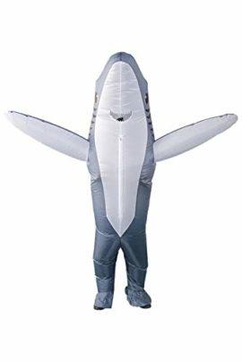 Qshine-Inflatable-Shark-Cosplay-Costume-Halloween-Funny-Cartoon-Animal-Blow-up-Suit-Adult-and-Child-0