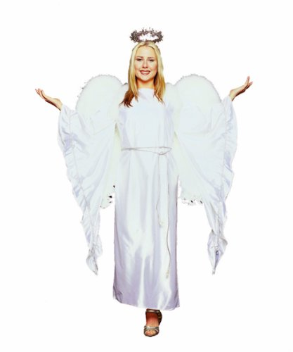 RG Costumes Women's Guardian Angel