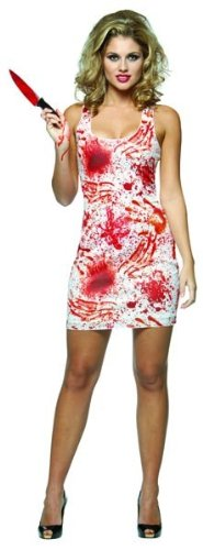 Rasta-Imposta-Bloody-Tank-Dress-0