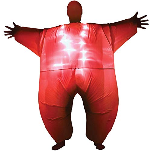 Red-Light-Up-MegaMorph-Inflatable-Costumes-Adult-Halloween-Fancy-Dress-Funny-Scary-0-1