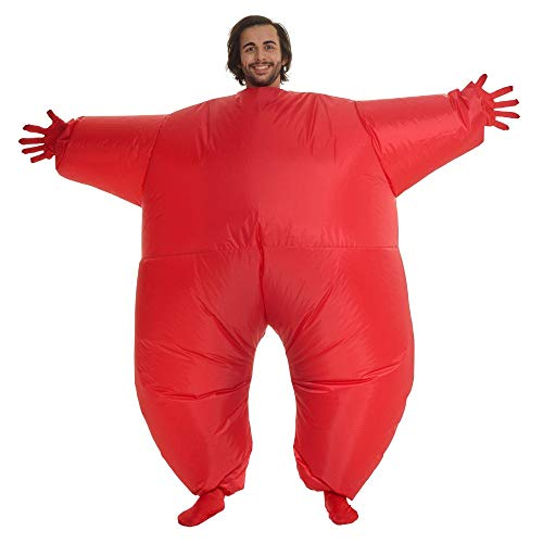 Red-Light-Up-MegaMorph-Inflatable-Costumes-Adult-Halloween-Fancy-Dress-Funny-Scary-0-2