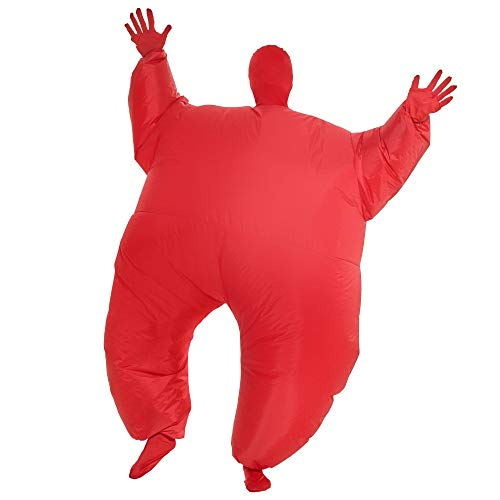 Red-Light-Up-MegaMorph-Inflatable-Costumes-Adult-Halloween-Fancy-Dress-Funny-Scary-0-4