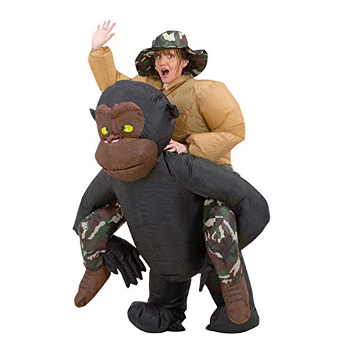 Riding-Chimpanzee-Inflatable-Costume-Halloween-Carnival-Funny-Cosplay-Comic-Con-Jumpsuit-0-1