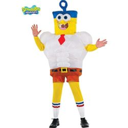 Rubies-Adult-Inflatable-Spongebob-Movie-Costume-0-0