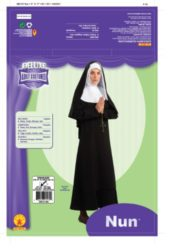 Rubies-Costume-Deluxe-Adult-Nun-Costume-0-0
