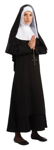 Rubies-Costume-Deluxe-Adult-Nun-Costume-0
