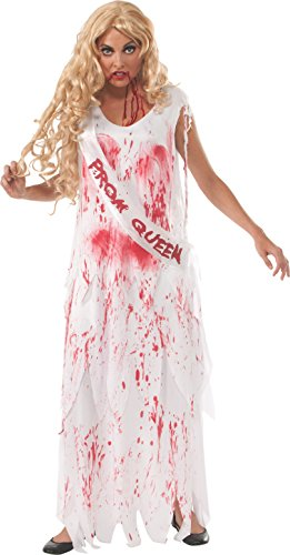 Rubie's Costume Women's Bloody Prom Queen Adult
