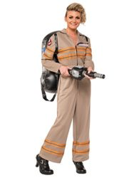 Rubies-Womens-Deluxe-Ghostbusters-Jumpsuit-Multi-colored-Medium-0
