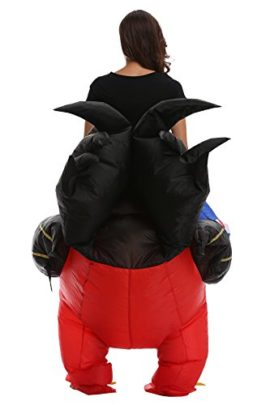 SAVEES-Inflatable-Fancy-Rider-Christmas-Cosplay-Costumes-0-1