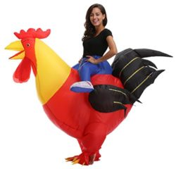 SAVEES-Inflatable-Fancy-Rider-Christmas-Cosplay-Costumes-0-2