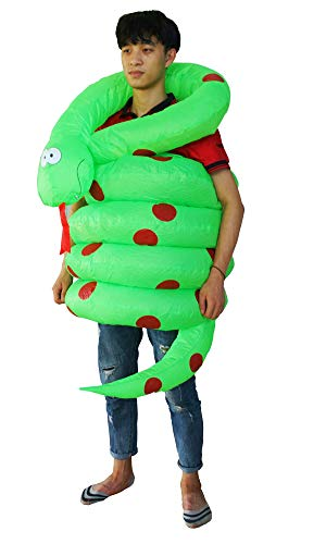 Seasonblow-Inflatable-Snake-Costume-Adult-Halloween-Costumes-Suit-for-Mens-Womens-0