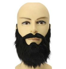 ShiningLove-Men-Halloween-Funny-Whiskers-Costume-Props-Fake-Full-Beard-Decoration-0