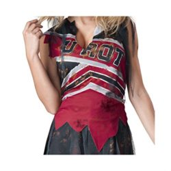Spiritless-Cheerleader-Costume-Adult-Scary-Sports-Zombie-Halloween-Fancy-Dress-0-0