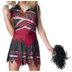 Spiritless-Cheerleader-Costume-Adult-Scary-Sports-Zombie-Halloween-Fancy-Dress-0-1
