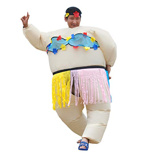 Sumo-Dancer-Inflatable-Costume-Halloween-Carnival-Giant-Guy-Cosplay-Toy-Family-Trick-Party-0-2