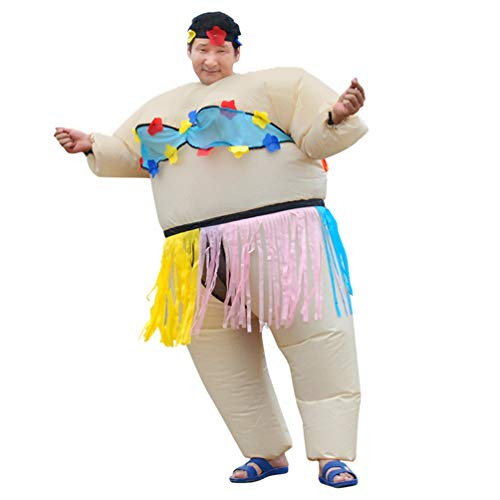 Sumo-Dancer-Inflatable-Costume-Halloween-Carnival-Giant-Guy-Cosplay-Toy-Family-Trick-Party-0