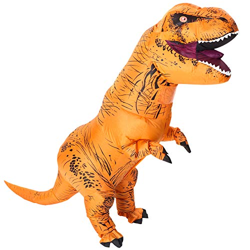 T-Rex-Inflatable-Dinosaur-Costume-Adult-Size-for-Halloween-Christmas-Party-0-0