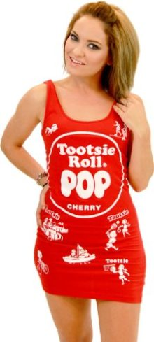 Tootsie-Roll-Pop-Candy-Tunic-Tank-Dresses-0