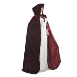 Topwedding-Christmas-Deluxe-Hooded-Cloak-Adult-Halloween-Costumes-CapesS-XXL-0-2