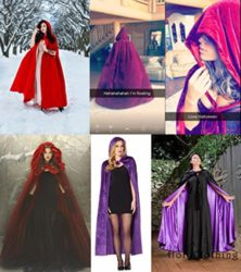 Topwedding-Christmas-Deluxe-Hooded-Cloak-Adult-Halloween-Costumes-CapesS-XXL-0-5