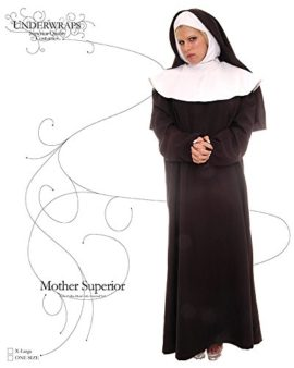 Underwraps-Womens-Mother-Superior-0-1