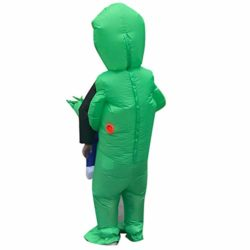 Unisex-Adult-Blow-up-T-Rex-Dinosaur-Inflatable-Halloween-Cosplay-Costume-Outfit-Fancy-Dress-0-0