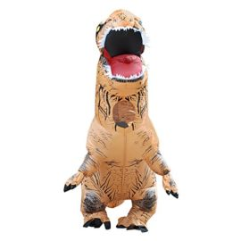 Unisex-Adult-Blow-up-T-Rex-Dinosaur-Inflatable-Halloween-Cosplay-Costume-Outfit-Fancy-Dress-0-1