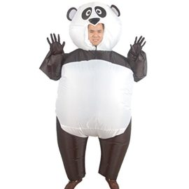 Vantina-Adult-Inflatable-Panda-Costume-Jumpsuit-Outfit-with-Gloves-Blow-up-Halloween-Fancy-Dress-0-0
