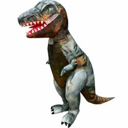 Vantina-Adults-Velociraptor-Inflatable-Dinosaur-Costume-T-Rex-Fancy-Dress-Halloween-Suit-0-0