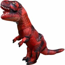 Vantina-Adults-Velociraptor-Inflatable-Dinosaur-Costume-T-Rex-Fancy-Dress-Halloween-Suit-0-1
