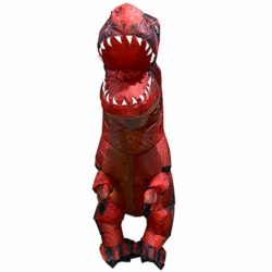 Vantina-Adults-Velociraptor-Inflatable-Dinosaur-Costume-T-Rex-Fancy-Dress-Halloween-Suit-0-2