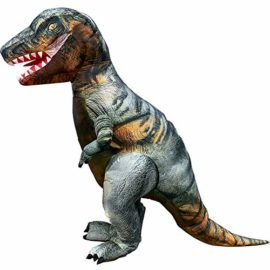 Vantina-Adults-Velociraptor-Inflatable-Dinosaur-Costume-T-Rex-Fancy-Dress-Halloween-Suit-0