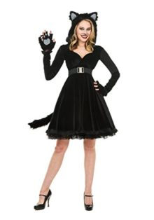 Womens-Black-Cat-Costume-0