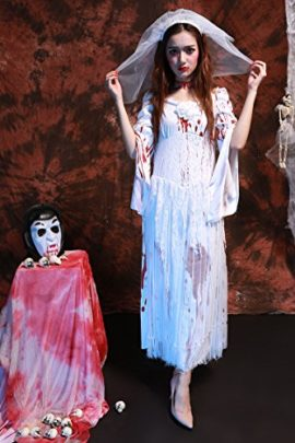 Womens-Horror-Zombie-Countrygirl-Bloody-Costume-0-5