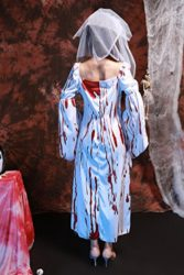 Womens-Horror-Zombie-Countrygirl-Bloody-Costume-0-6