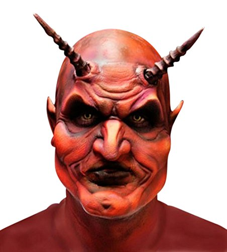 Woochie-by-Cinema-Secrets-Mens-Devil-Foam-Prosthetics-with-Adhesive-and-Makeup-0