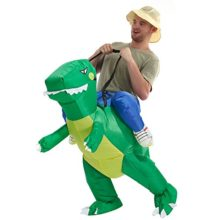 YEAHBEER-Dinosaur-Inflatable-Costume-T-Rex-Fancy-Dress-Halloween-Blow-up-Costumes-AdultKids-0