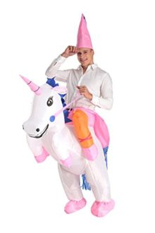 YICHENN-Inflatable-Unicorn-Costume-Adult-Sumo-Costume-Halloween-Fancy-Dress-0
