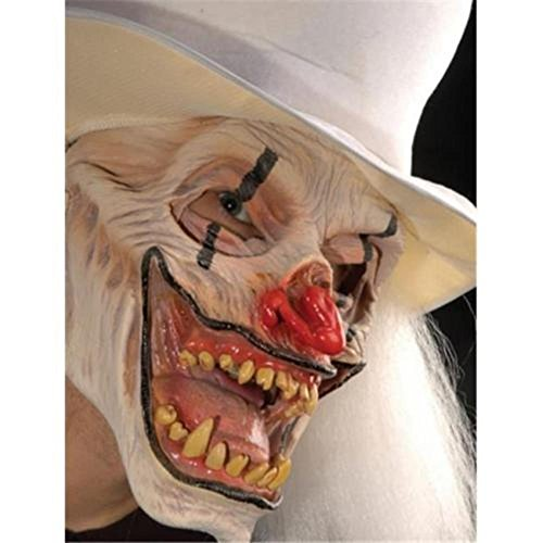 Zagone Studios Men's That's Not Funny Mask
