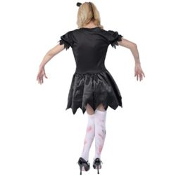 Zombie-Collection-Zombie-Maid-Costume-TeenWomens-XSS-Size-0-1