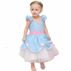 alkky-Princess-Belle-Baby-Girl-Dress-Cinderella-Rapunzel-Mermaid-Party-Costumes-for-Toddler-Girls-0