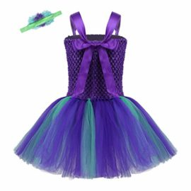 dPois-Kids-Girls-Little-Mermaid-Halloween-Birthday-Cosplay-Party-2Pcs-Fancy-Outfits-Mesh-Tutu-Dress-with-Headband-0-0