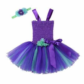 dPois-Kids-Girls-Little-Mermaid-Halloween-Birthday-Cosplay-Party-2Pcs-Fancy-Outfits-Mesh-Tutu-Dress-with-Headband-0-1