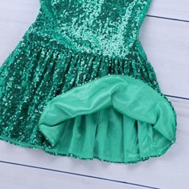 iiniim-Children-Girls-Sequined-Little-Mermaid-Tail-Costumes-Party-Long-Skirt-Halloween-Cosplay-Fancy-Dress-up-Clothes-0-1