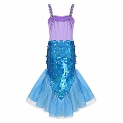 iiniim-Kids-Girls-Sequin-Mermaid-Princess-Costumes-Halloween-Cosplay-Fancy-Dress-Party-Outfit-0