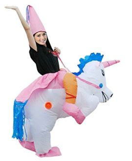 ilishop-Fancy-Dress-Inflatable-Unicorn-Rider-Halloween-Costume-for-Adult-0-0