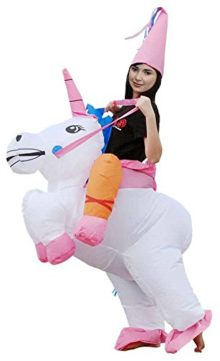 ilishop-Fancy-Dress-Inflatable-Unicorn-Rider-Halloween-Costume-for-Adult-0